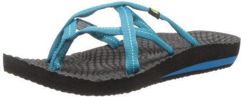 8135c81aadd Rafters Women s Antigua Slide Sandal