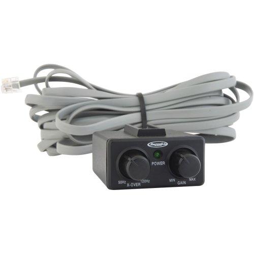 250w Remote (Bazooka Rbcm-250 Bass Remote Control Module)