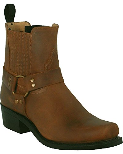Boulet Motorcycle Boots - 4