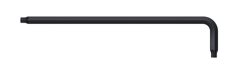 Wiha 366Torx MagicSpring Clé Allen RZ longue T9x 111x 21mm 366RZ009