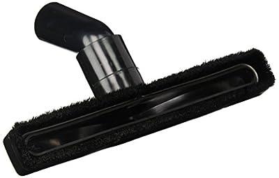 "Floor Tool, Nylon Brush 10"" Canvac Black"