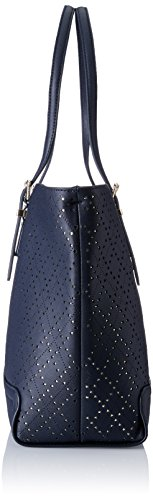 Med Colores Bolso Para Mujer Tommy Totes Varios midnight L Gold Perf Hilfiger Honey X Cm H 14x27x40 Tote w 0nwxq8XEv8