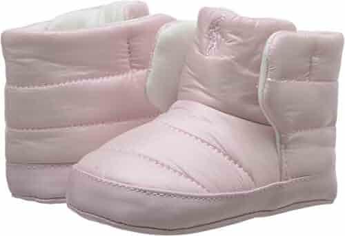 Ralph Lauren Layette Kids' Iclyn Light Pink Boot