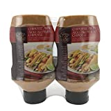 Culinary Treasures Chipoltle Aioli | 2 Pack | Medium Heat | Sandwich Spread | Dipping Suace