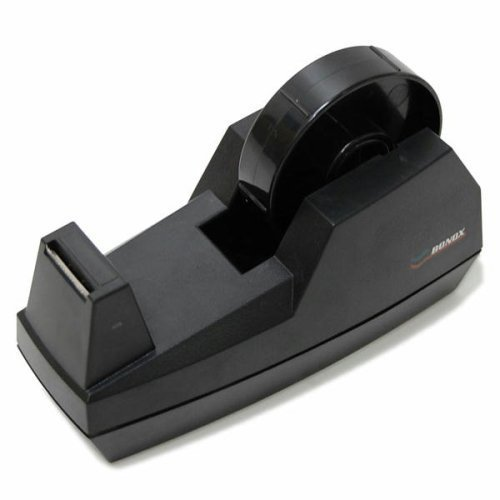 bonox-tape-dispenser-black-dc03-s105-bk-japan-import