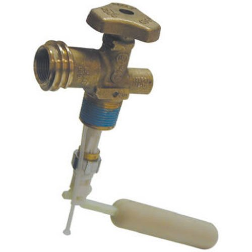 ANVIL INTERNATIONAL 112-002 Compact Cylinder Valve Standard Plumbing Supply
