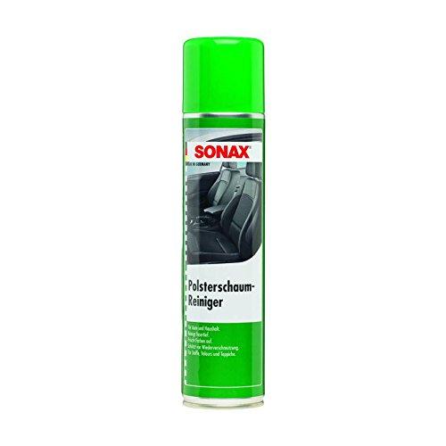 CARPOINT Sonax 1837576 306,200 in gommapiuma per tappezzeria, 400 ml