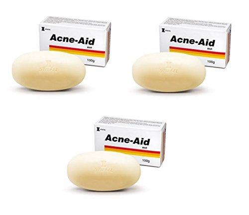 ACNE AID BAR 100G - 5
