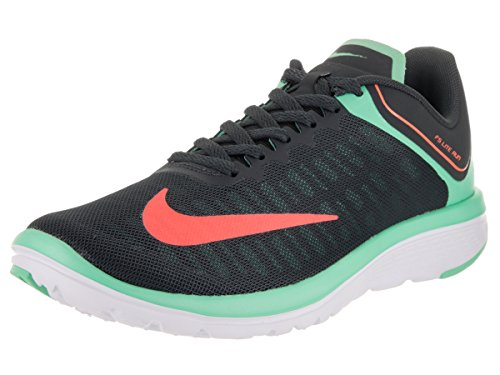 Zapatillas Bright Glow Green Nike Mujer Mango Gris 001 Running White anthracite 852448 Trail Para De 7vOaxv