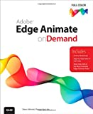 Adobe Edge Animate on Demand, Perspection Inc. and Steve Johnson, 078974936X