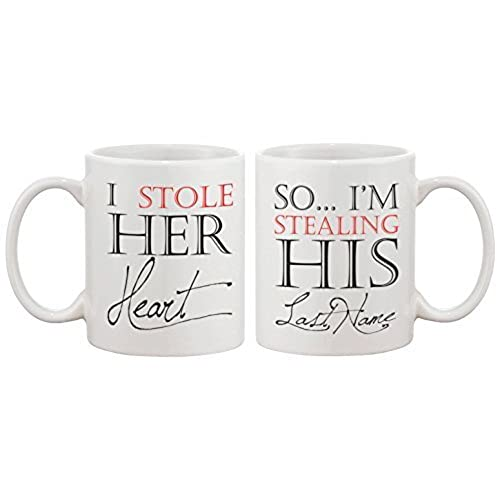 His and Hers Wedding Gifts: Amazon.com