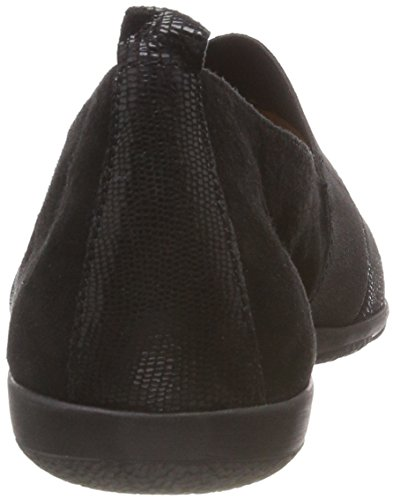 nero Rep Caprice donna neri da 24650 31 Mocassini comb 6qnSXR