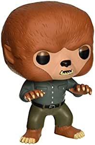 Funko Pop! Universal Monsters - Wolfman Action Figure