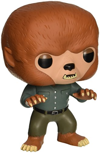 Funko Pop Universal Monsters Wolfman product image