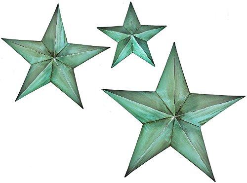 Country Barn Star - 7