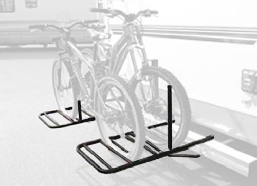 Traveler Hitch Rack - Swagman RV Approved 4-Bike Bumper Rack