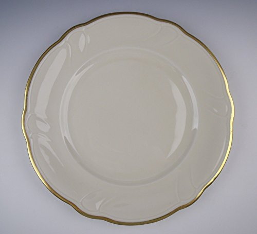Hutschenreuther China GOLD BAND Dinner Plate(s) EXCELLENT