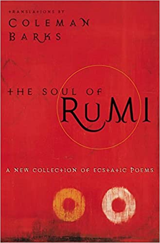 Rumi Poems Pdf