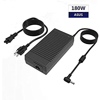 Amazon.com: TAIFU 19.5V 180W AC Laptop Adapter Charger for ...