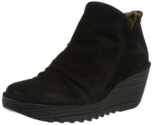 Fly Yip Oil London femme Bottes wSwrOqz