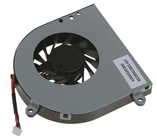 toshiba v000220360 cpu fan