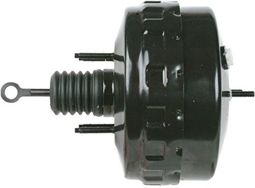 2004 Booster (Cardone Select 5C-473166 New Vacuum Power Brake Booster without Master Cylinder)