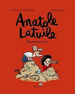 """Afficher """"Anatole Latuile n° 3<br /> Personne en vue !"""""""
