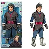 "Disney Frozen Exclusive 12"" Classic Doll Kristoff"