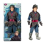 Disney Frozen Exclusive 12″ Classic Doll Kristoff