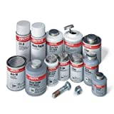 Loctite 51145 Moly Paste Very Low Friction Lubricates, 15 lbs Can