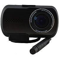 Generic Waterproof Sport Camcorder Night Vision - Black