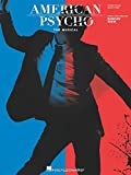 American Psycho: The Musical: Vocal Selections