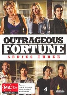 Outrageous Fortune: Series 3