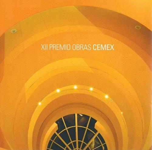 xii-premio-obras-cemex-spanish-edition