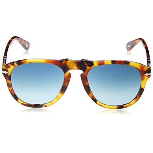 0f8eb8f263 well-wreapped Persol PO0649 Sunglasses 1052S3-52 - Madreterra Frame ...