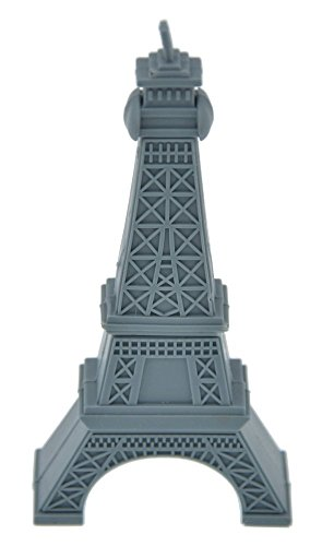 WooTeck 8GB Novelty Cartoon Eiffel Tower USB Flash Drive (Tower Eiffel Pendrive)