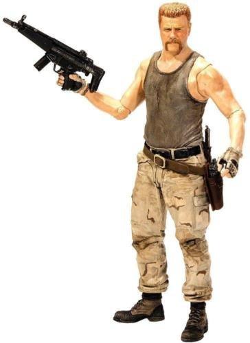 McFarlane Toys The Walking Dead TV Series 6 Abraham Ford Figure