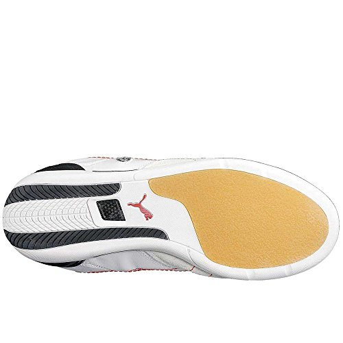 Lo Force PUMA SF D White 30383902 PUMA D Pxq4wpnI