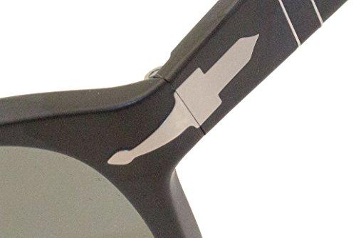Persol Sonnenbrille (PO2953SM) Matte Black 104258