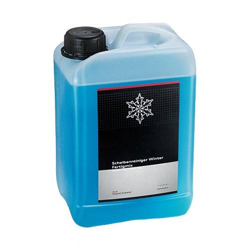 Audi 8X0 096 320 020 Winter Windscreen Washer Fluid Ready-Mixed Audi AG