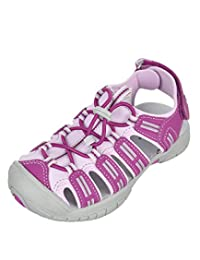 "Khombu Girls' ""Sally"" Sport Sandals"
