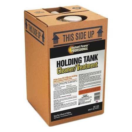 Holding Tank Cleaner/Treatment, 5 - Gallon Holding 5 Tank