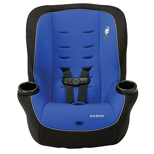Best Price Cosco Apt 50 Convertible Car Seat, Vibrant Blue
