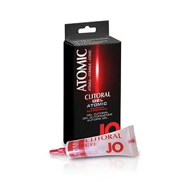 Vagina stimulating gel