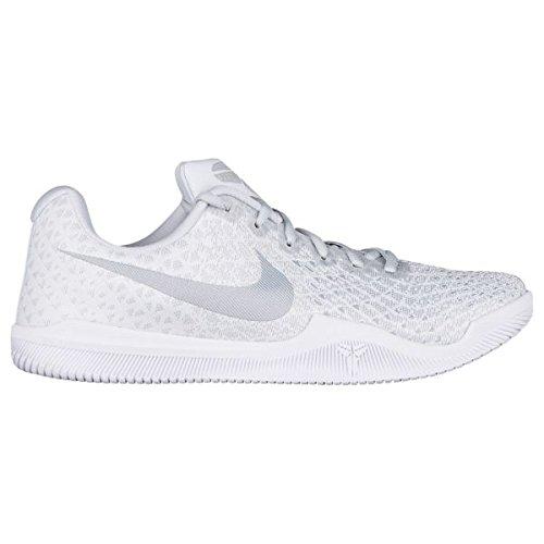 特権的フォージ夢中(ナイキ) Nike Kobe Mamba Instinct メンズ バスケットボールシューズ [並行輸入品]