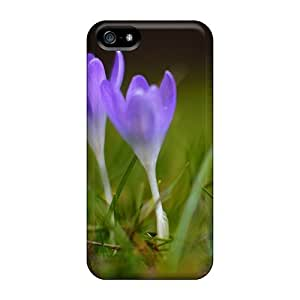 Sctbk7629GRxly Skin For SamSung Note 3 Phone Case Cover (crocuses For Daniela)
