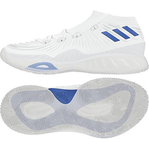 huge discount f6eb1 b2dc6 adidas Crazy Explosive Low NBA NCAA Shoe - Men s Basketball
