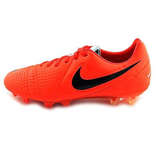 Nike CTR360 Maestri III FG, Chaussures de foot pour homme bright crimson/black-chrome 42.0EU/ 26.5cm