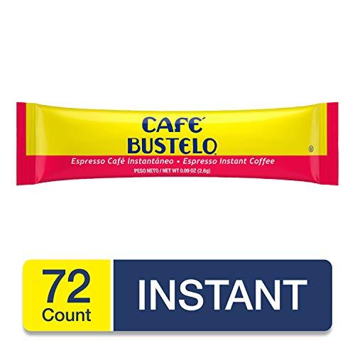 Café Bustelo Instant Decaf Coffee