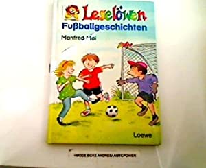 "Afficher ""Fussballgeschichten"""
